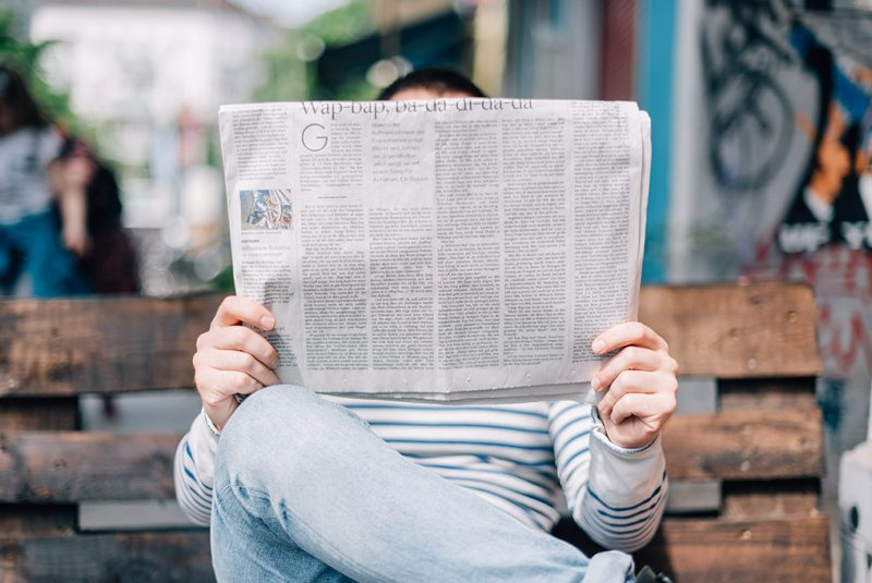 MOS Franken Zeitungsspende Nürnberger Nachrichten