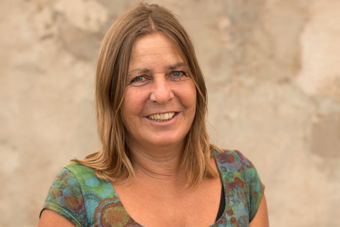 Andrea Baumann MOS Franken