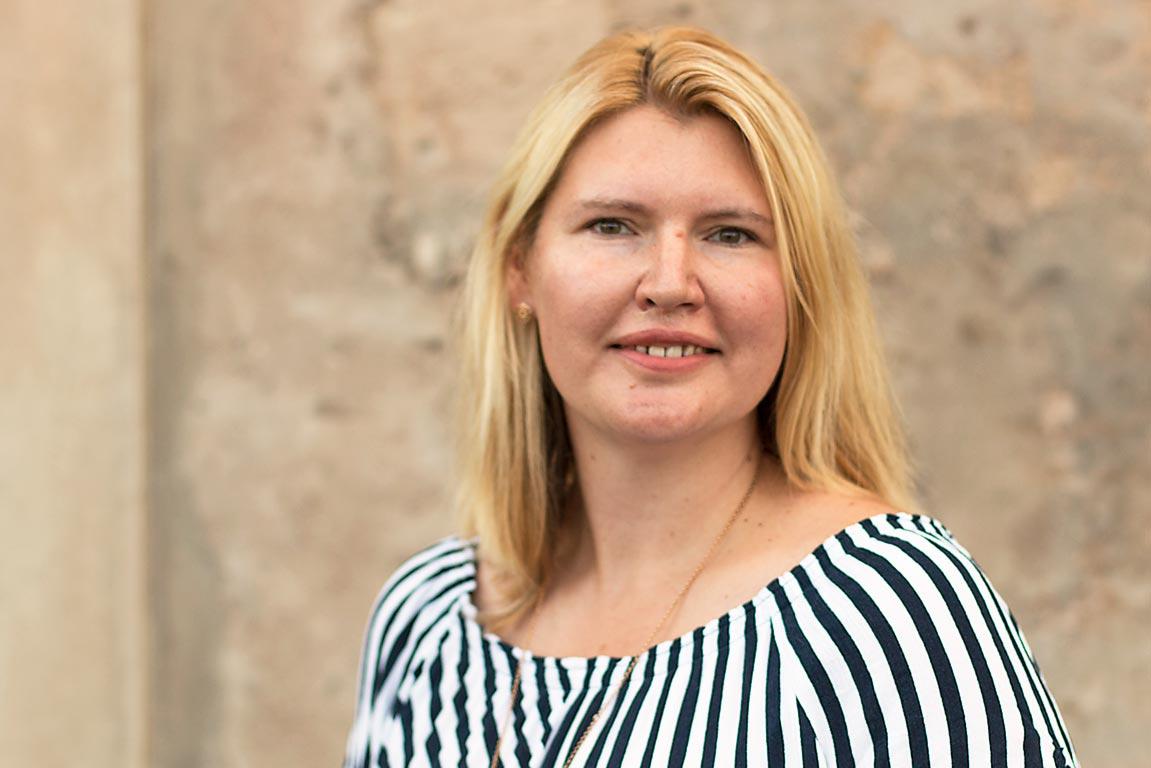 Julia Hammer MOS Franken