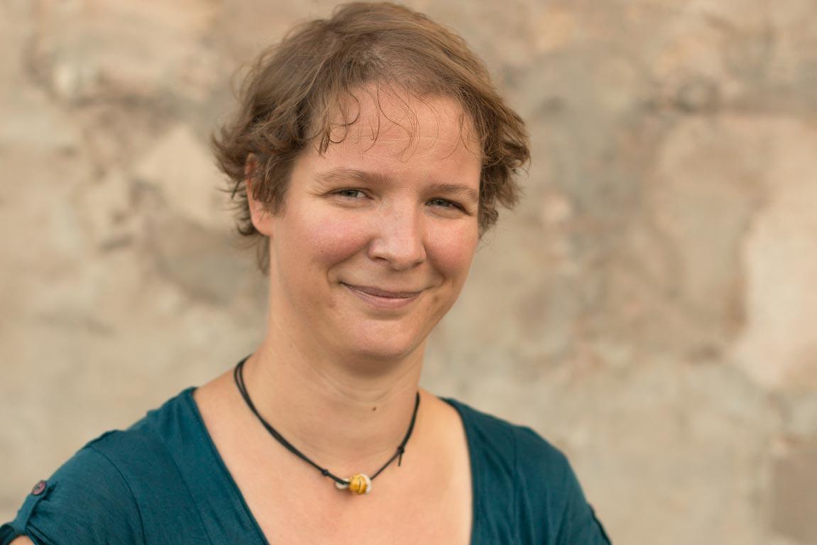 Johanna Polenz MOS Franken