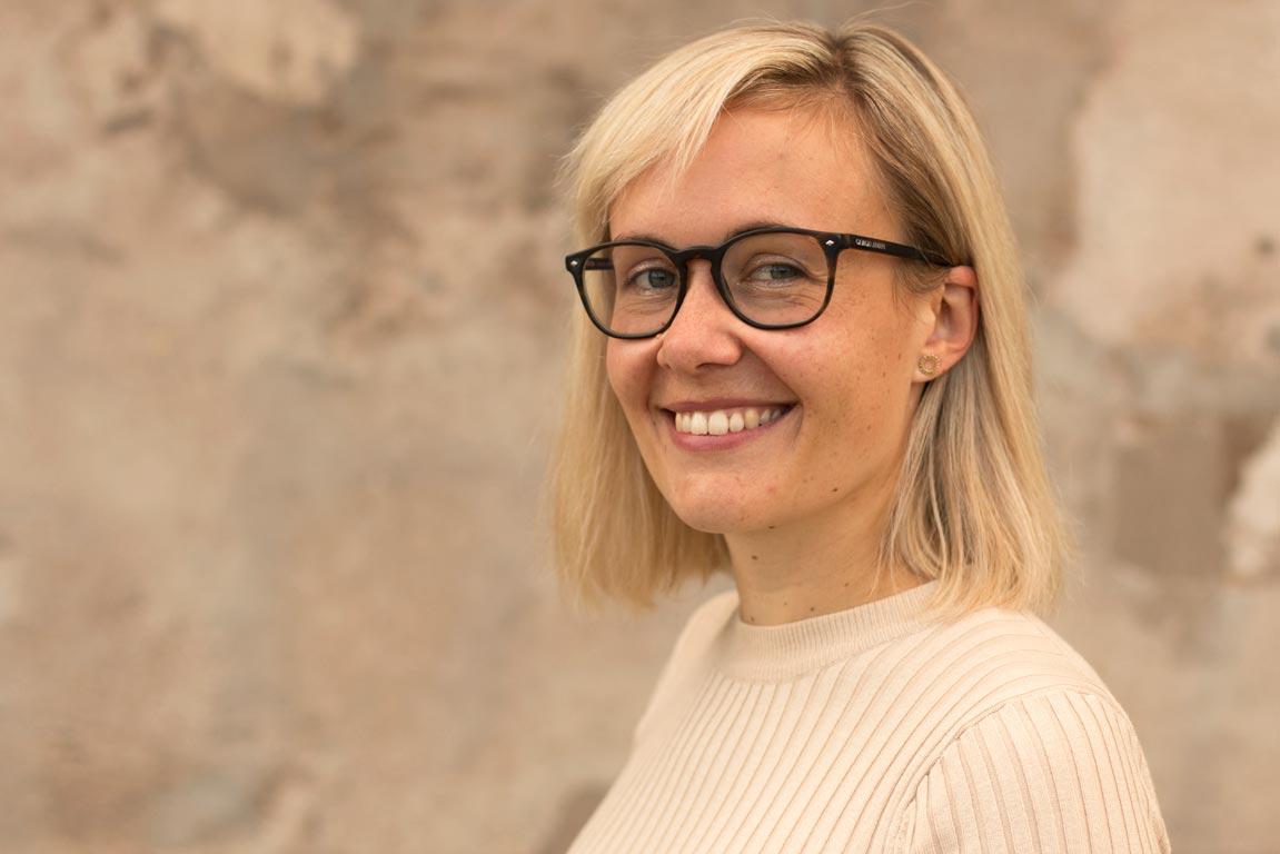 Elena Schenk MOS Franken